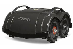 Stiga Autoclip 140-4WD Robotmaaier