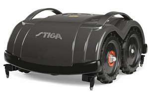 Stiga Autoclip 145-4WD Robotmaaier