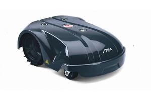 Stiga Autoclip 720S Robotmaaier