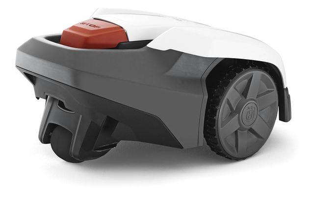 husqvarna automower 305 sinds 39 36 de beste uit haren. Black Bedroom Furniture Sets. Home Design Ideas